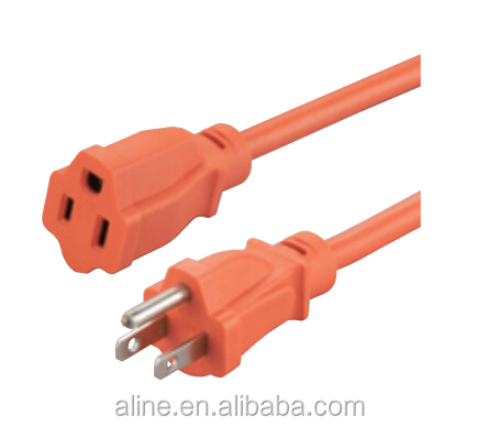 Us Waterproof Outdoor Extension Cord