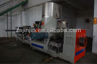 Waste pe film granulator, hot sale and cheap plastic granulator for recycling pe film from China