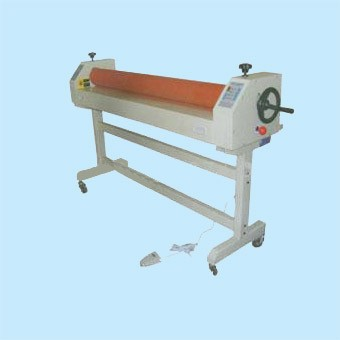1600mm roll laminating electric cold laminator