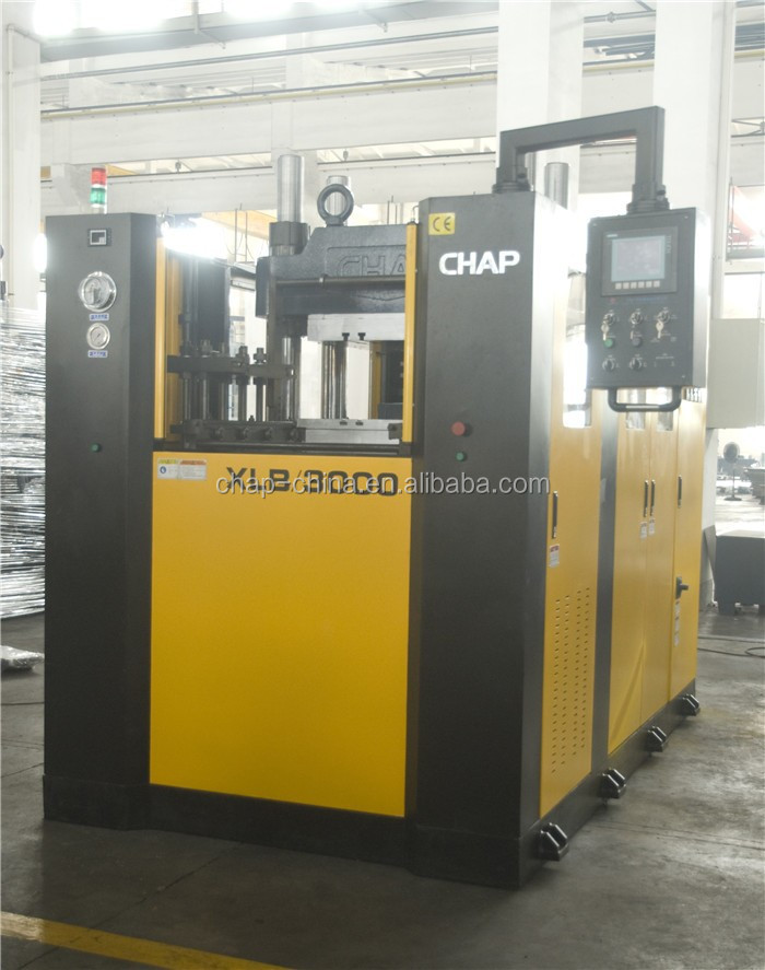 China manufacture professional rubber hydraulic molding machine 2014 new in china big sale