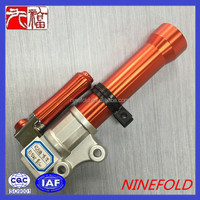 motorcycle front shock absorber motorcycle shock absorber shock absorber piston rod