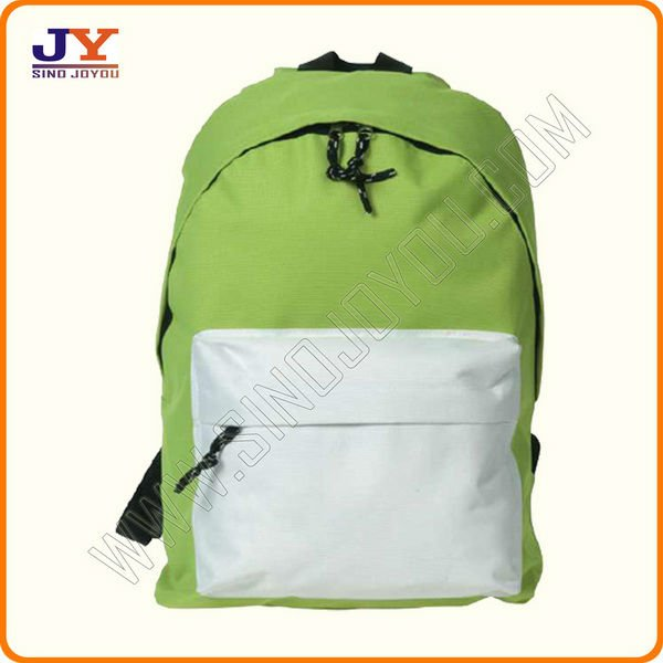 kids backpack wholesale for simple design
