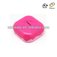 A-8038 Pink Chocolate Contact Lens Mate Box