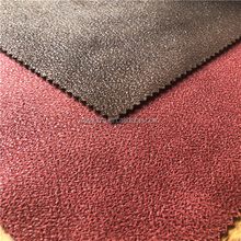waterproof pu synthetic leather, Microfiber soft stretch , super suede microfiber fabric for sofa