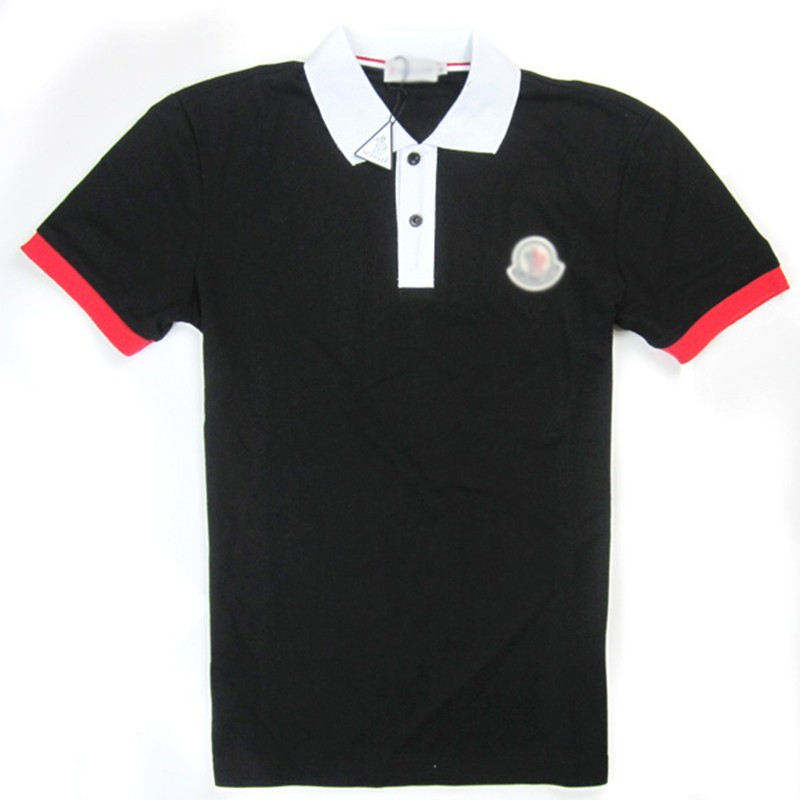 Custom Logo New Design Work Wear Polo Shirt View Work