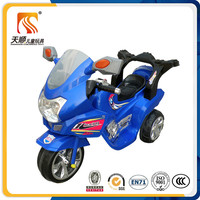 kids rechargeable motorcycle, baby electric motorcycle-factory