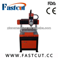 FASTCUT6090 Economical multi head spindle cnc wood carving machine suppliers 0.8 1.5 2.2 3 4.5 5.5 7.5 9 13KW spindle