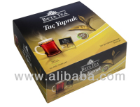Beta Tea Tac Yaprak, Turkish Tea 100x2g