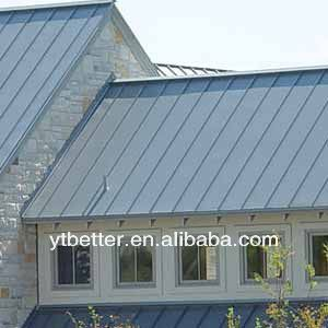 precision and beautiful outdoor canopy metal roof