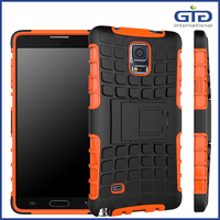 [GGIT] 2 In 1 Holster Combo Hybrid Kickstand Case For Galaxy Note 4