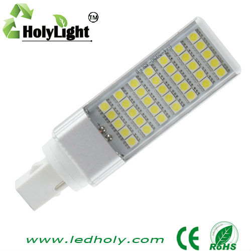 house 5 watt high power led g24 pl lamp