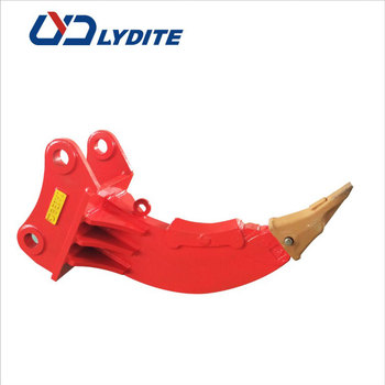 China Supplier LYD produce high quality excavator ripper equipment vibro para excavator ripper for sale
