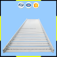 Super quality most popular aluminum cable ladder tray australia