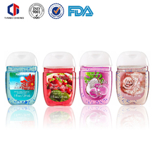 Hand sanitizer OEM small size fruit flavour hand sanitizer