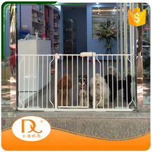 Low price custom fence extensions safety gate for dogs