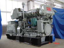 used diesel generator for sale