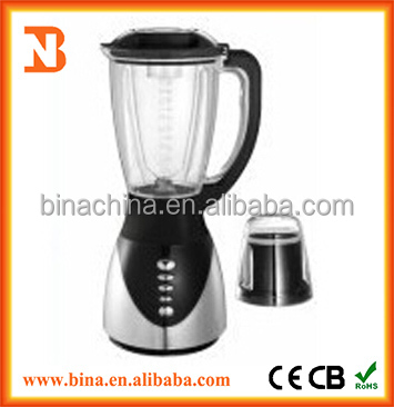 BN-B1143 Juicer 2 in 1 Blenders And Mixers