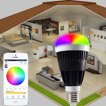 2016 new products wifi micro led bulbs play by smartPhone