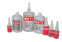 M460 Instant Adhesive for electronic equipment and instrument