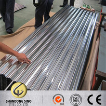 High quality SGLHC grade roofing aluminium sheet aluzinc roofing sheet