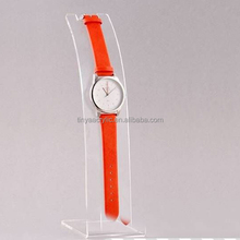 Acrylic C Ring Wall Watch Display Case Acrylic Watch Display Watch Strap Display Case