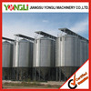 hot sale assembly grain storage steel silo with competitive price for sale