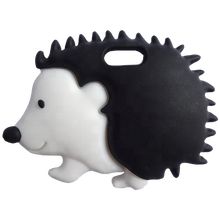 Silicone Hedgehog Teether Wholesale Silicone Teether FDA approved Baby Teether