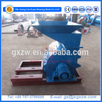 High quality china manufactuer price mini stone jaw crusher gold testing machine