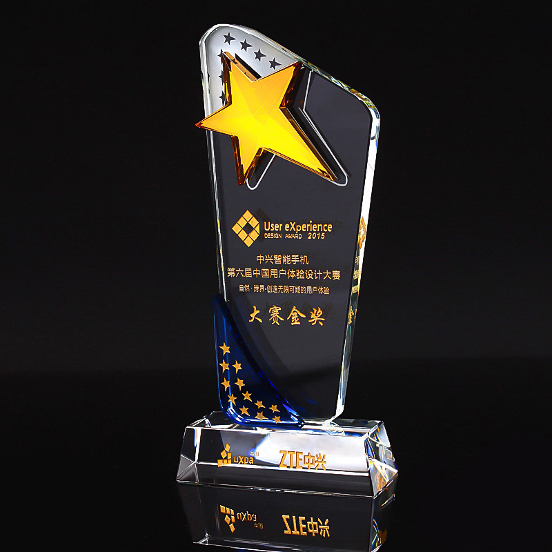 2016 Hot Sell Wholesale Customized Replica Grammy Award Trophy
