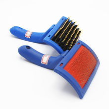 China factory cheap price with high quality pet cleaning brush alibaba express amazon hot sale pet brushes