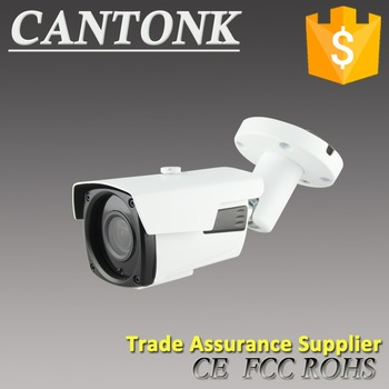 Low lighting day and night Full Color AHD CVI TVI 1080P Starlight CCTV Camera