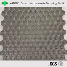 Aluminum honeycomb Core for Decorative Exterior Wall Panels