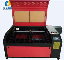 50x70 cm ruida CO2 80w laser engraver and cutter price 5070