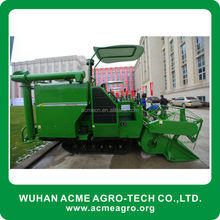 New agricultural machines for rice combine harvester names and factory direct sale