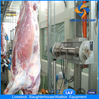 one -stop Slaughter machine slaughter house equipment