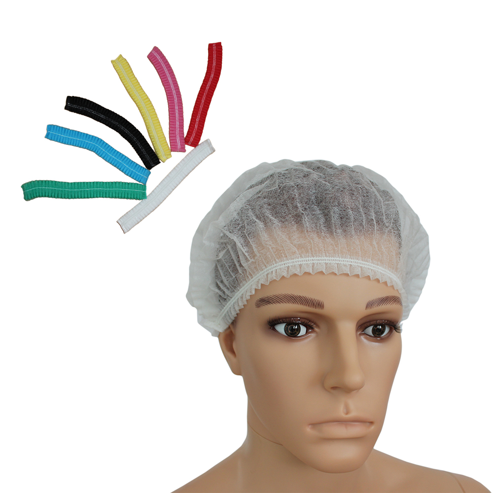 Disposable Surgical Operating Room Hats For Nurse