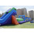 2018 Commercial giant adult inflatable obstacle course for sale, the largest inflatable obstacle course