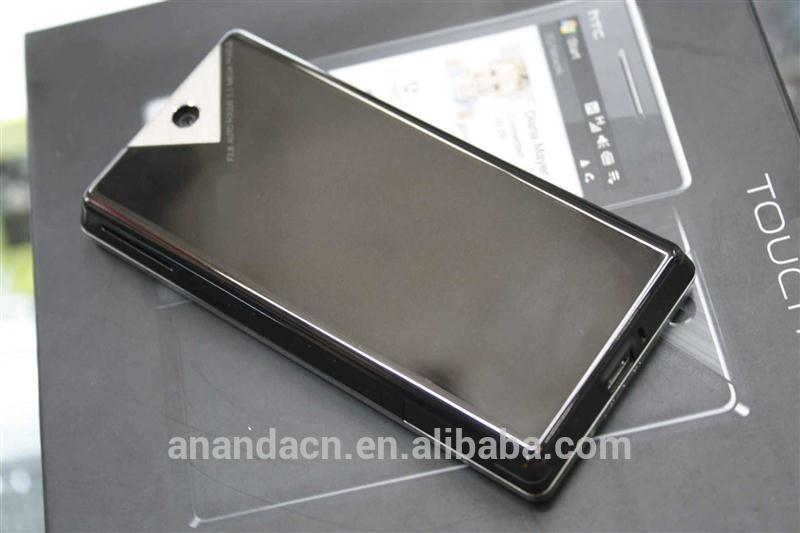 Lowest price windows mobile cell phone,t5353 cell phone,cheap original mobile phone touch diamond 2