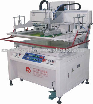 PCB Screen Printing Machine price