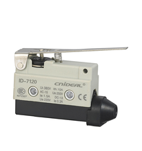 best quality ID-7120 Home Appliance Long Operating Life Horizontal Limit Switch
