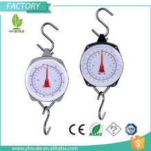 Mechanical hanging Salter Baby hanging weighing scale
