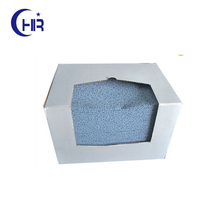 Industry water and oil absorbent melt- blown non woven fabric wipe material