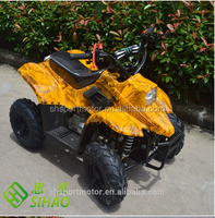 new fastion 110cc ATV 4x4 for sale