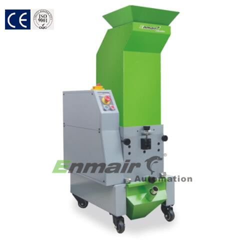 Plastic Raw Material Screenless Granulator Pellet Granulator