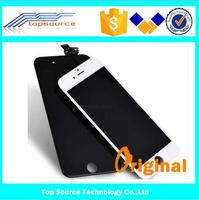 original Compatible Brand 100% test AAA NO Dead pixel LCD touch screen for I5 iphone 5S Digitizer