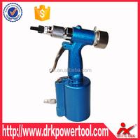 electric tools semiautonatic air nut riveter air tool, guns air nut riveter power tool