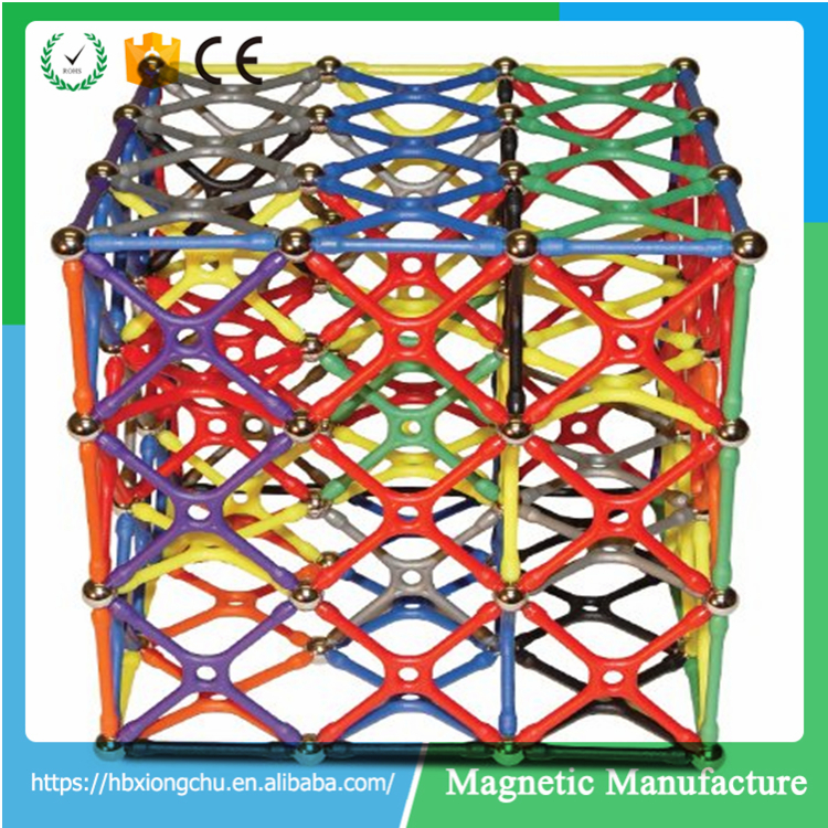 magnetic building set kids magnet toys for the best Christmas Gift