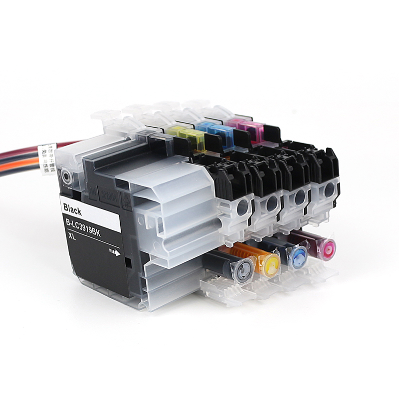 Compatible Brother LC3619XL FOR DCP-J772DW DCP-J774DW MFC-J890DW MFC-J895DW printer refill ink cartridge BK C M Y