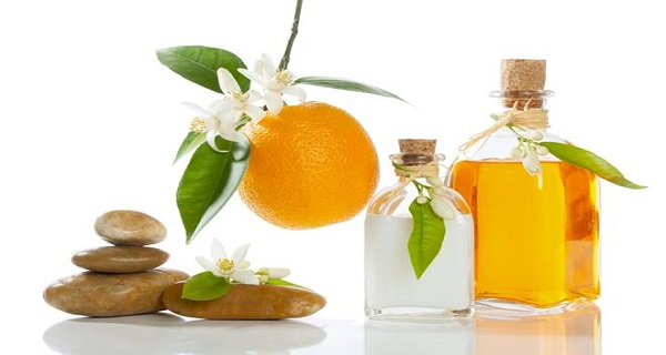 Spotless Skin Care Neroli Essential Oil for Acne Scars