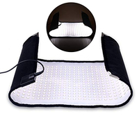 Portable Roll-flex Mat Photo Light LED Photo Light Flexible Waterproof LED mat for shooting and filming